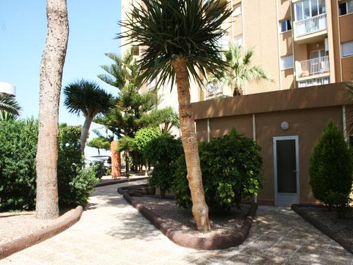 Très bonne Opportunité - Maison sur la plage.Maison à quelques mètres de la plage de Levante et du Peñon d