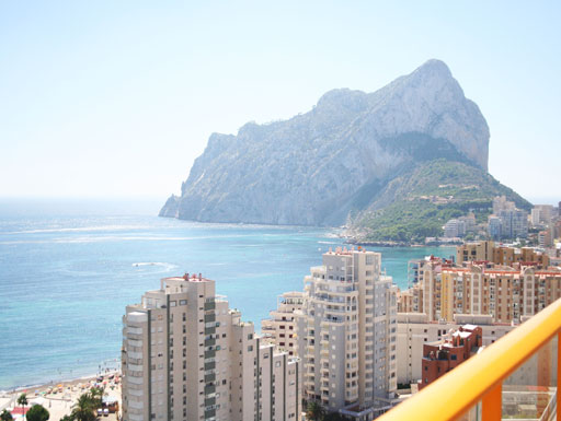  Vista Ifach