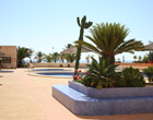 One bedroom apartment on the Levante beach seafront, with sea view, in Costa Blanca.