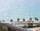 Lovely apartment overlooking the sea and 2 nature parks: Calpe