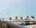 Precioso Apartamento en Calpe con vistas al mar
