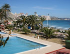 A house located just a few metres from Levante beach and the Rock of Ifach, offering the best value for money.