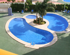 Apartment 1 bedroom, in  Playa de Levante,  Calpe.