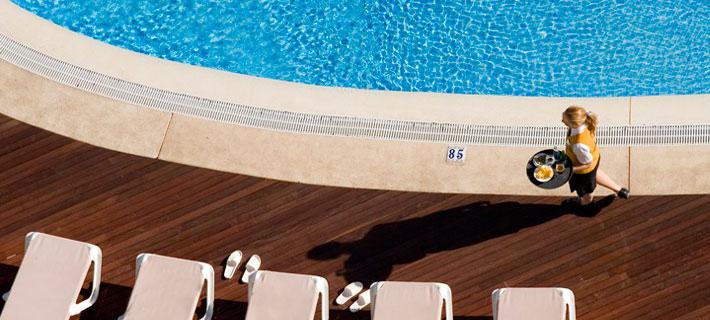Hotel Calpe Oferta Playa