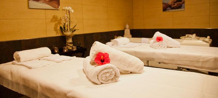 Hotel Calpe Bienestar Centro Masajes Oferta