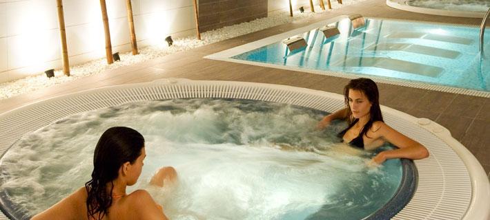 resort spa calpe playa Alicante