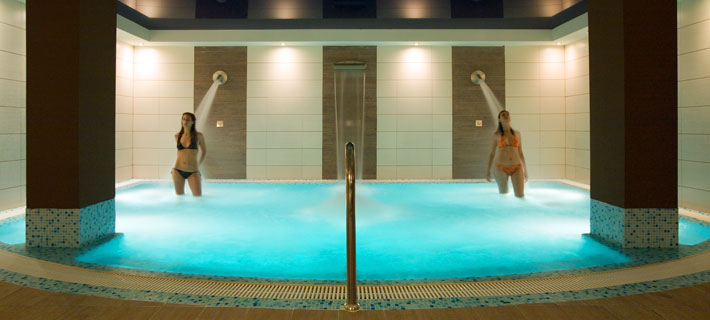 Hotel Resort todo Includo Calpe Spa Playa Oferta