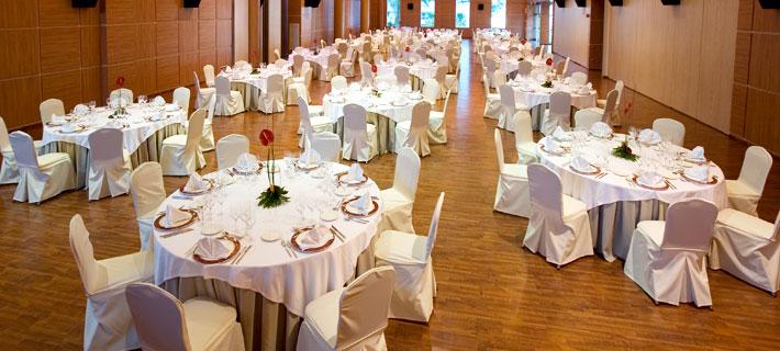 bodas y comuniones en Calpe Palya menus