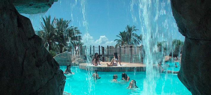 HOTEL RESORT COSTA BLANCA CALPE TODO INCLUIDO